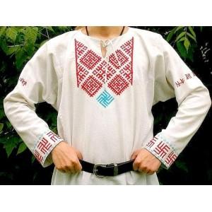 Slovanský odev