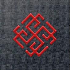 Dámska Mikina Rodimič biela - vyšívaný vzor