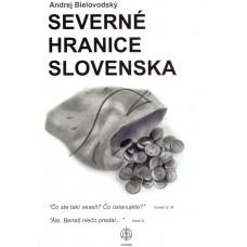 Severné hranice Slovenska